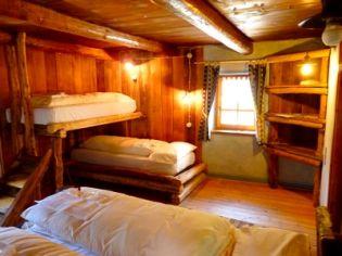 trekalpes organise des séjours de qualité dans une ambiance conviviale