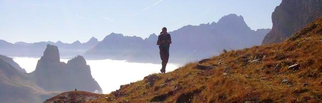 comment bien s'équiper pour la randonnée pédestre