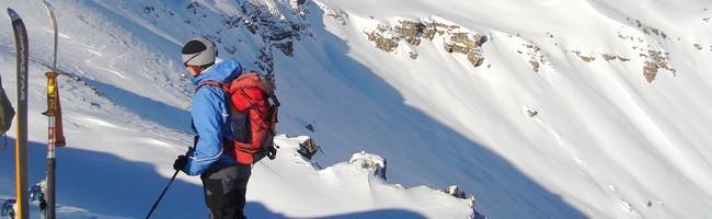 comment s'équiper pour le ski de randonnée