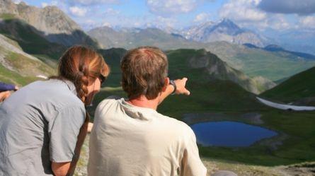 Les informations et conseils d'un accompagnateur en montagneprofessionnel