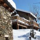 Rifugio Degli Invincibili  - Val Pellice - Piemont
