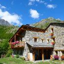 Rifugio di Fabrizio - Val Maira - Piemont