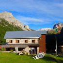Refuge Terzo Alpini - Vallée Etroite - Clarée