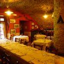 La salo a minjar - Locanda Occitana de Finello