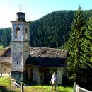Eglise San Magno de Palent