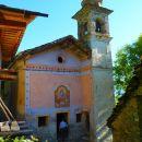Eglise supérieure de Garino