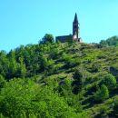 Eglise de San Peyre - Stroppo