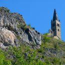 Eglise de Paschero - Stroppo