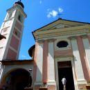 Eglise de Chialvetta