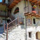 Auberge à Chialvetta