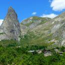 Chiappera - Haut Val Maïra