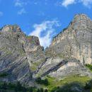 Monte Bettone (1903) - Gorges d'Elva