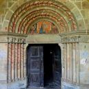 Eglise d'Elva