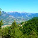 Vallée de la Durance et Parc du Queyras