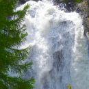 Cascade de Dormillouse
