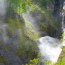Souffle de la cascade de Dormillouse
