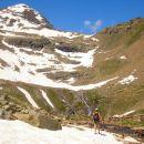 Grand Pinier (3117 m)
