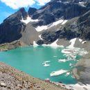 Lac de l'Eychauda (2514 m)
