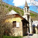 Temple Vaudois des Viollins