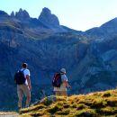 J1 : le Pic des Houerts  (3235 m)