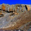 Falaise de la Mortice Nord (3186 m)