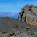 Pic des Houerts (3235 m)