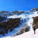 Roche des Clots (2800 m)