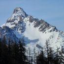 Encore le Seigneur du Queyras (Rochebrune - 3320 m)