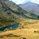 J1 - lac de Cristol
