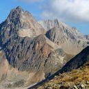 J3 - Pic de la Moulinière (3070 m)