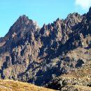 J3 -  Crêtes de la Cassille (3000 m)