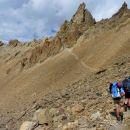 J3 - Montée au Col des Beraudes