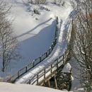 Pont sur l'UBAYE