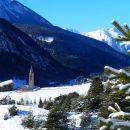 Eglise de Ceillac
