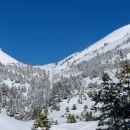 Le Col de Bramousse (2250 m)
