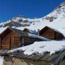 Chalets de Drataya - 2221 m