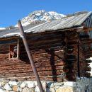 Un chalet d'Estive de Clapeyto - 2250 m