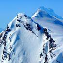 Viso vu du Val Germanasca