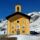 Haut Prazzo - Val Maira