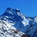 Cervin des Alpes du Sud !