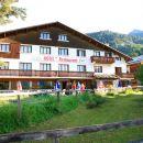 Jour 2-hôtel les Veyres à Ceillac