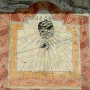 Jour 3-Cadran Solaire ancien à St Véran