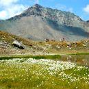 Jour 4-lac de la Blanche et Col Blanchet