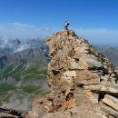 Jour 5-sommet du Pain de Sucre (3208 m)