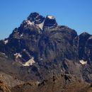 Jour 5 - Viso (3841 m) depuis le Pain de Sucre