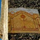 Jour 5-cadran solaire à Abries