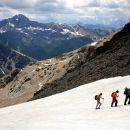 Jour 6-Grand Rochebrune (3320m) au fond-fin juin