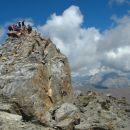Jour 7-Sommet de la Turge de la Suffie (3024 m)