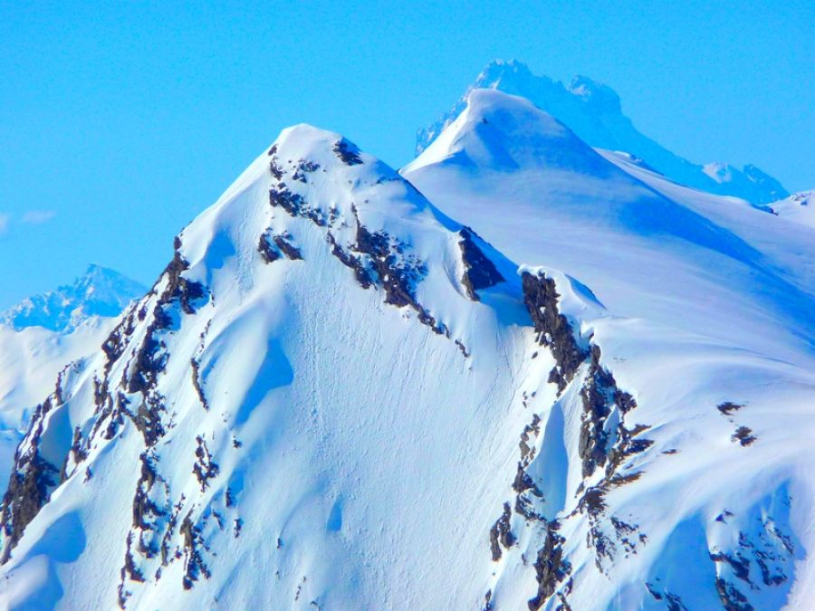 Montagnes Vaudoises