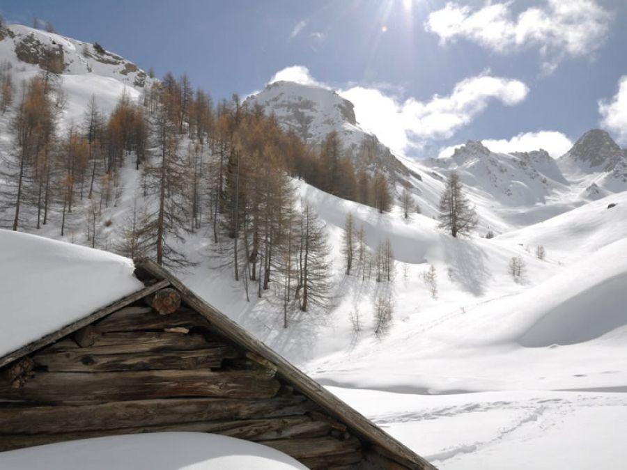 Haute Route Piémont Clarée